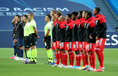 【CL決勝PHOTO】パリSG0-1バイエルン|今シーズン最後のチャンピオンズリーグアンセム|写真:Getty Images