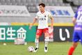 【J1第26節PHOTO】FC東京1-2鹿島|三竿健斗|写真:サッカーダイジェスト