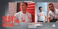 バイエルン・ミュンヘン/2ndユニホーム|(C)adidas