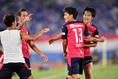 【J1第16節PHOTO】横浜1-2C大阪|横浜を下したC大阪が2位をキープ!|写真:サッカーダイジェスト