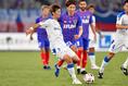 【J1第24節PHOTO】FC東京2-3大分|香川勇気|写真:サッカーダイジェスト