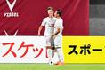 【J1第25節PHOTO】神戸0-1C大阪|柿谷曜一朗が今季初ゴール!苦境に立つチームを救った|写真:金子拓弥(サッカーダイジェスト写真部)