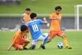 【SBSカップ決勝PHOTO】清水ユース 4-3 磐田U-18|写真:徳原隆元