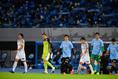 【J1第23節PHOTO】川崎3-0名古屋|選手入場|写真:金子拓弥(サッカーダイジェスト写真部)