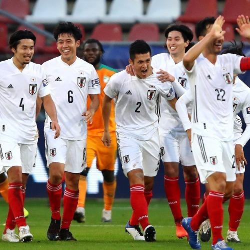 最新FIFAランクが発表!日本は何位?