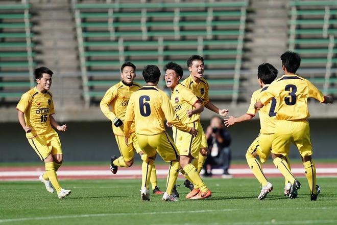 大谷 高校 部 札幌 サッカー