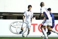 【選手権東京B予選PHOTO】堀越2-1大成|山口輝星。写真:滝川敏之
