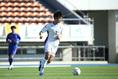 【選手権東京B予選PHOTO】堀越2-1大成|井上太聖。写真:滝川敏之