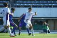 【選手権東京B予選PHOTO】堀越2-1大成|古澤希竜。写真:滝川敏之