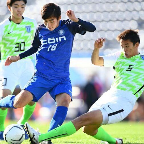 【選手権予選】全48の出場校が決定!神奈川は桐蔭学園がライバル対決制す
