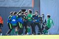 【高校サッカー選手権1回戦PHOTO】昌平2(8PK7)2高川学園|写真:浦 正弘