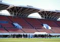 【高校サッカー選手権1回戦PHOTO】帝京大可児3-1初芝橋本|無観客での開催|写真:榎本誉士
