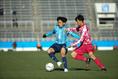 【高校サッカー選手権1回戦PHOTO】日大山形1(3PK5)1近江|前田陸|写真:滝川敏之