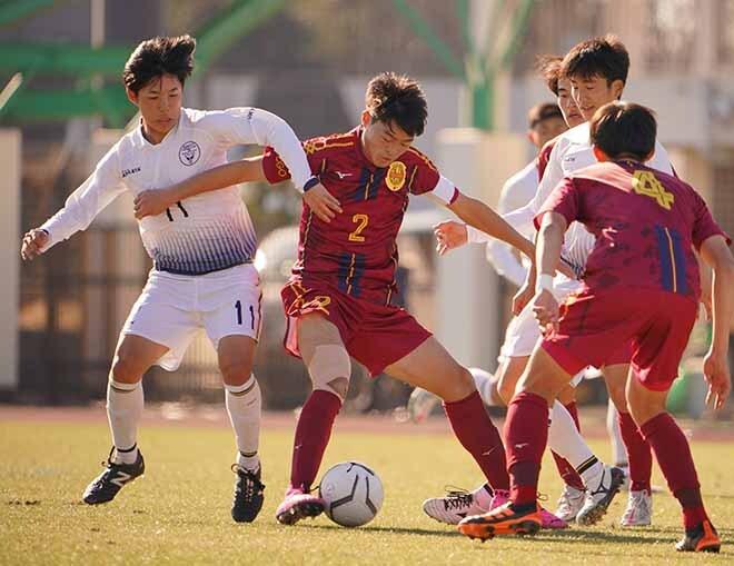 神戸 弘 陵 高校 サッカー 部