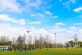 【SC相模原PHOTO】J2へ初挑戦となるSC相模原が2021シーズン初練習 写真:金子拓弥(サッカーダイジェスト写真部)