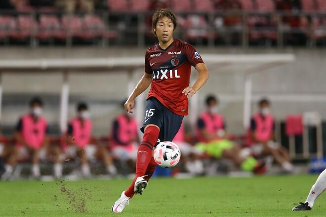 横浜FC】鹿島からFW伊藤翔を完全移籍で獲得。攻守で頼りになる経験豊富な点取り屋 | サッカーダイジェストWeb