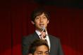 【山形新体制PHOTO】新加入の堀米勇輝選手。写真:滝川敏之