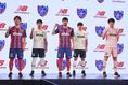 【FC東京新体制PHOTO】新戦力の5人を迎え、タイトル獲得に向けて始動したFC東京。 写真:塚本凜平(サッカーダイジェスト写真部)