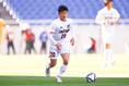 【PHOTO】川崎U-18 2-1日本高校サッカー選抜|内田陽介|写真:金子拓弥(サッカーダイジェスト写真部)