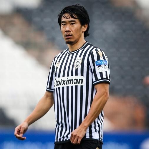 香川真司がギリシャで対戦を熱望する選手とは?