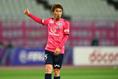 【PHOTO】奥埜博亮/セレッソ大阪|写真:サッカーダイジェスト