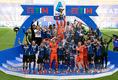 【PHOTO】ユベントスの10連覇を阻止し、11年ぶりにリーグ優勝を果たしたインテル!|(C)Getty Images