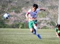 MF 松木玖生(青森山田/3年)写真:吉田太郎
