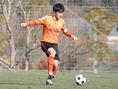 DF 木村大輝(八戸学院野辺地西/3年)写真:吉田太郎