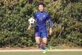 FW 吉田晃盛(九州国際大付/3年)写真:森田将義