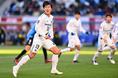【PHOTO】キム・ヨングォン/ガンバ大阪※写真は昨シーズンのもの 写真:サッカーダイジェスト