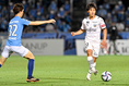 【J1第21節PHOTO】横浜FC0-2川崎 写真:サッカーダイジェスト