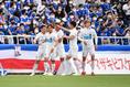 【ルヴァン杯プレーオフ第2戦PHOTO】横浜1-3札幌 写真:サッカーダイジェスト