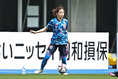 【PHOTO】清水梨紗|写真:金子拓弥(サッカーダイジェスト写真部/JMPA代表撮影)