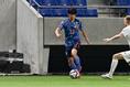 【PHOTO】坂元達裕|写真:金子拓弥(サッカーダイジェスト写真部/JMPA代表撮影)