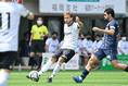 【J1第18節PHOTO】福岡1-2神戸 写真:サッカーダイジェスト