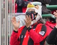【J1第18節PHOTO】札幌2-0大分 札幌サポーター。写真:田中研治