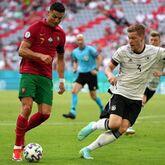 ドイツがポルトガルを4発撃破!
