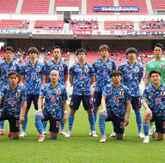 U-24日本代表の全選手プロフ...