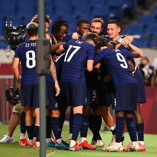 フランスが南アとの激しい打ち合いを制し今大会初勝利!